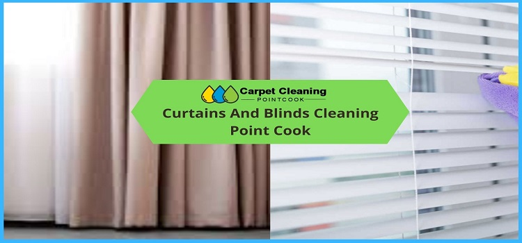 Curtains And Blinds Cleaning Point Cook