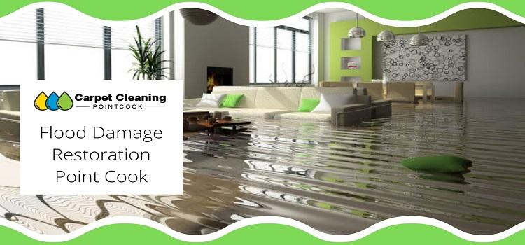 Flood Damage Restoration Point Cook
